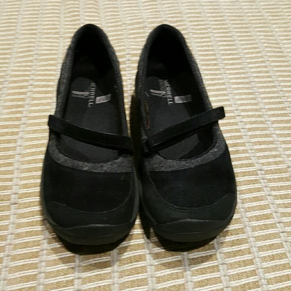 Merrell Shoes   Ortholite Qform Air